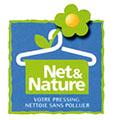 Logo Net et nature